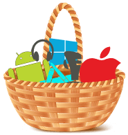 Multi Platform Mobile App Development